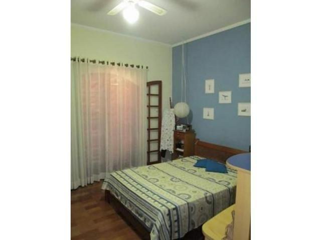 Casa para Venda em Araras, Parque Santa Cândida, 3 dormitórios, 4 banheiros - Foto 4