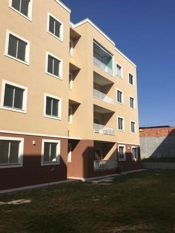 Alugo apartamento no Cond Altos do Calhau - Foto 2