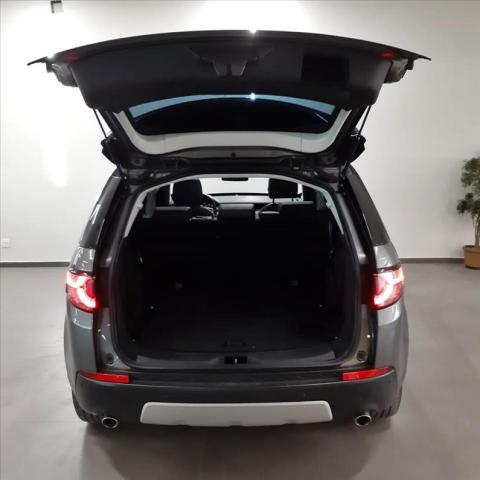 Land Rover Discovery Sport 2.2 16v Sd4 Turbo Hse l - Foto 5