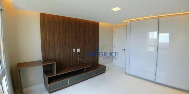 Cobertura à venda, 467 m² por r$ 3.290.000,00 - setor bueno - goiânia/go - Foto 13