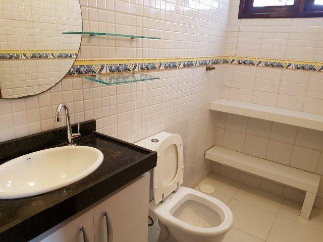 Linda casa estilo rústico no melhor condomínio de Aldeia | Oficial Aldeia Imóveis - Foto 14