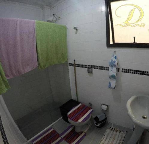 Apartamento de 1 quarto à venda na Vila Guilhermina, com elevador e aceita financiamento b - Foto 11