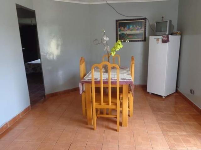 Ref. 2498 - Oportunidade única, casa de alvenaria medindo 84m² - Foto 9