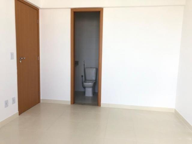 Ed. Águas de março - apto 89 m² - 3/4 sendo 1 suíte - 18º andar - Foto 12