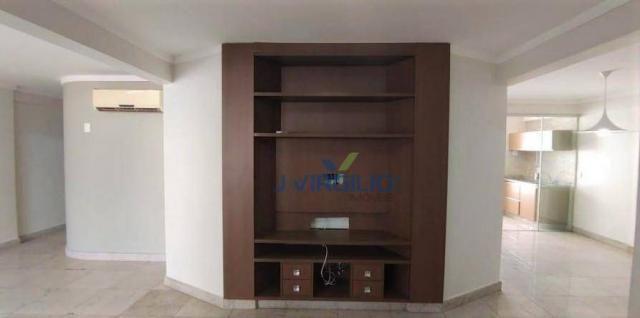 Apartamento com 4 quartos à venda, 176 m² por r$ 796.500 - setor bueno - goiânia/go - Foto 4