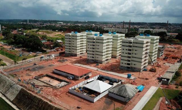 LB- 3 quartos com suite e varanda, em Paulista, Vila do frio Club. lazer completo - Foto 2