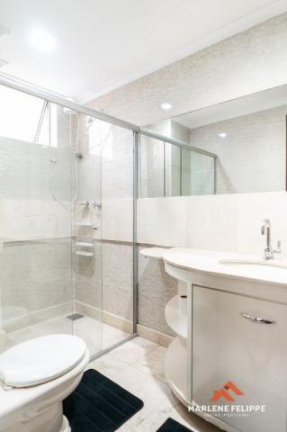 Apartamento 280 m² - Ed. Simel - Batis Campos - Foto 12