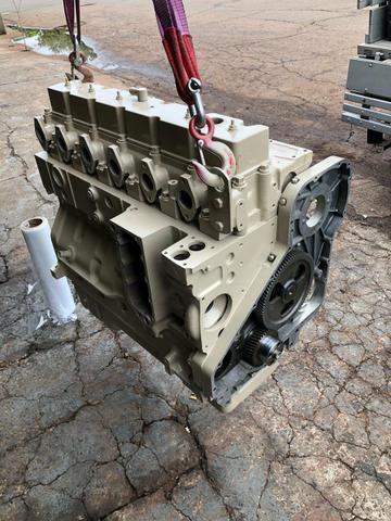 110- Motor compacto Cummins série C220/310 - Foto 3