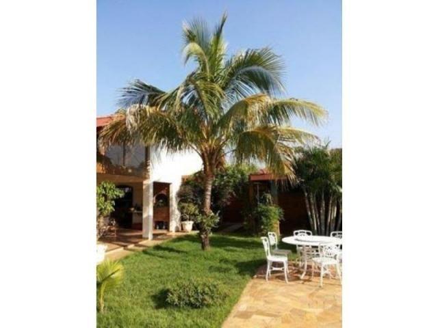 Casa para Venda em Araras, Parque Santa Cândida, 3 dormitórios, 4 banheiros - Foto 3