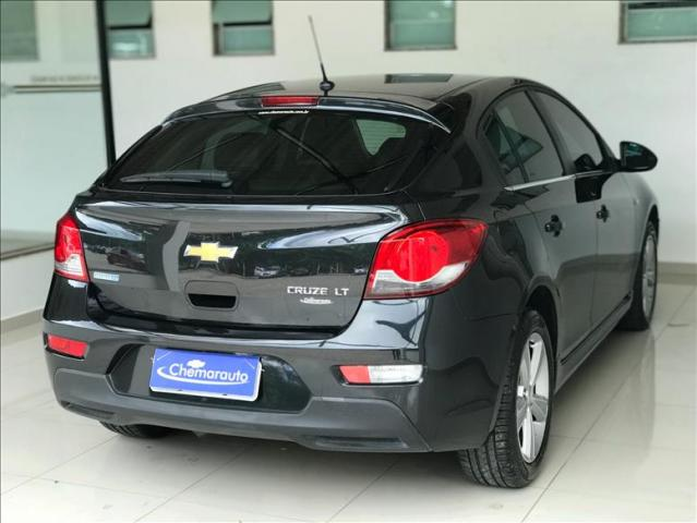 Chevrolet Cruze 1.8 lt Sport6 16v - Foto 4