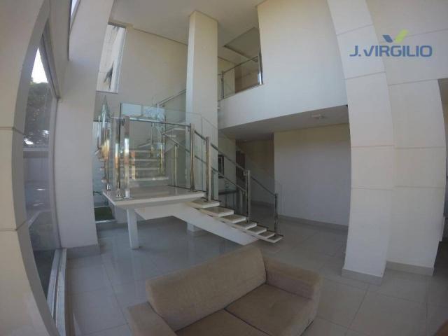 Apartamento residencial à venda, Parque Amazônia, Goiânia. - Foto 3