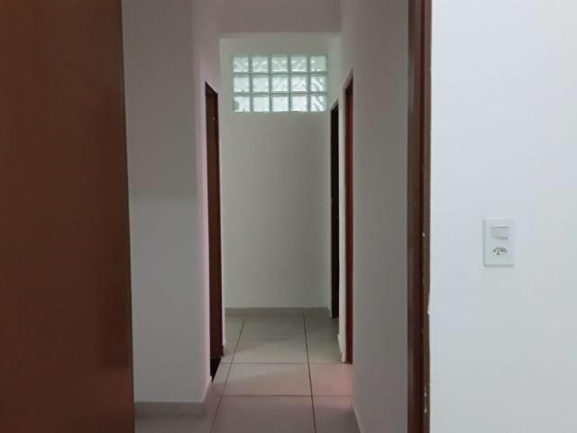 3 Quartos Apartamento Residencial São Paulo Rua 14 de Julho Centro - Foto 11