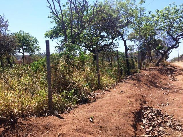 Apenas R$ 500 reais por mês - Lote 360 m² Plano Água e Luz - Foto 3
