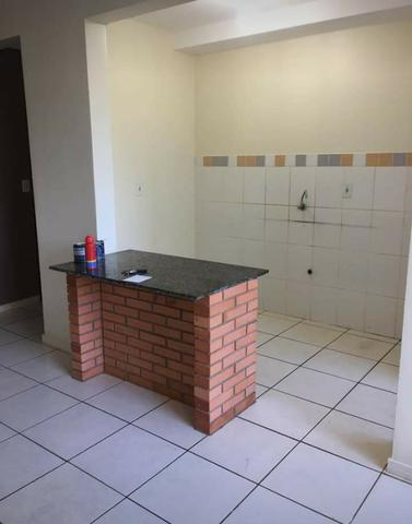 (AP1050) Apartamento no Bairro Timbaúva, Santa Rosa, RS - Foto 2