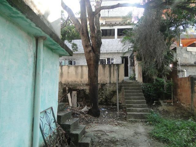 1 casa duplex + 2 kitnetes ótima localização próximo a rua boa sorte - Foto 7