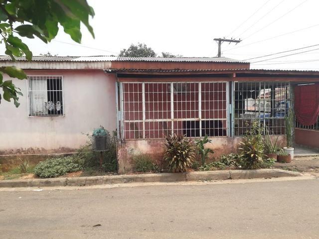 Vende-se esta casa no manoel julião - Foto 3
