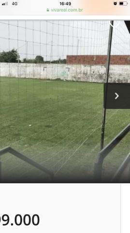 Campo de Futebol Society - Lagoa Redonda - Foto 8
