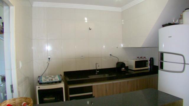 Casa à venda com 3 dormitórios em Residencial itaipu, Goiânia cod:60208632 - Foto 6