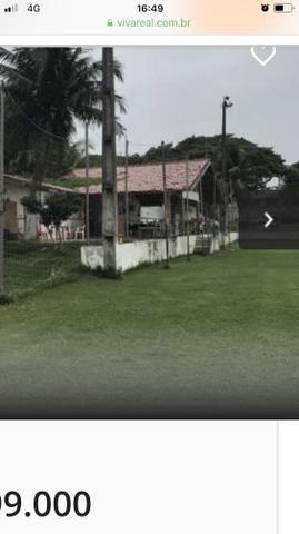 Campo de Futebol Society - Lagoa Redonda - Foto 7