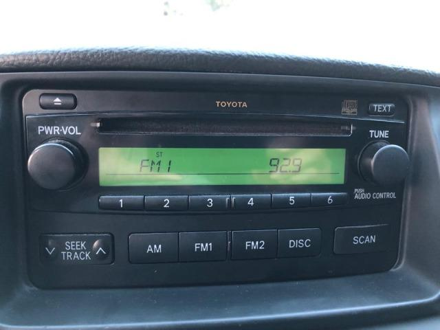Toyota Fielder Blindada Automática Entrada Apartir de R$ 990,00 + 48x - Foto 12