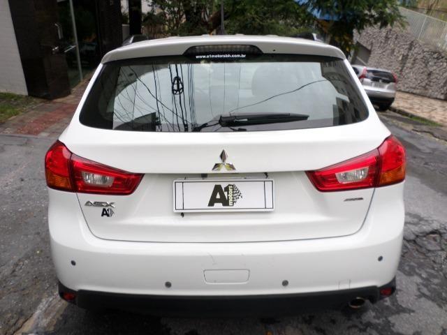 Asx 2.0 4x4 aut - Foto 5