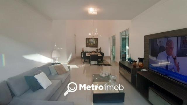 Casa de Condomínio com 3 quartos à venda, 375 m² por R$ 1.750.000,00 - Olho D Água - Foto 2