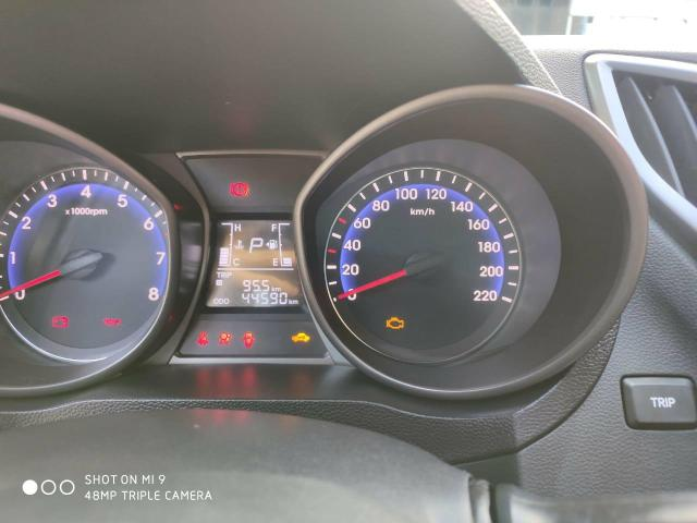 HB20 Sedan 1.6S PREMIUM