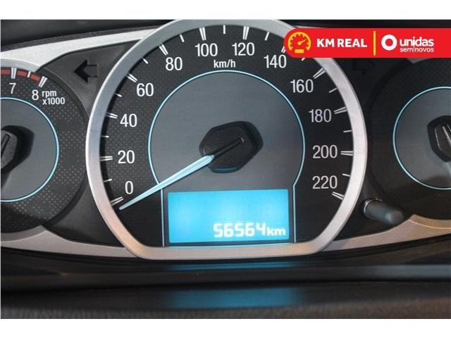 Ford Ka 1.5 se 16v flex 4p manual - Foto 8