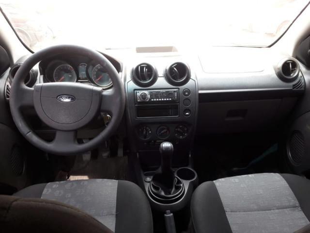 Ford Fiesta 1.0mpi 4p 2013 Flex - Foto 8