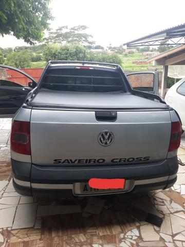 Saveiro cross - Foto 5