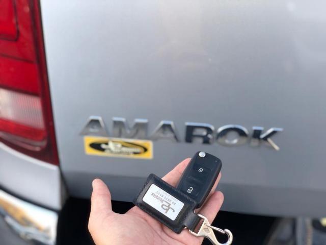 Amarok 2018/2018 3.0 v6 tdi highline cd diesel 4motion automático - Foto 2