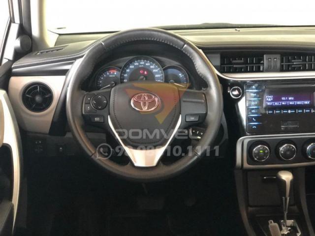 Toyota Corolla 1.8 GLI AT - Foto 8