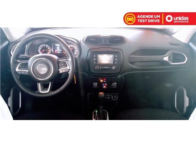 Jeep Renegade 1.8 16v flex sport 4p automático - Foto 7