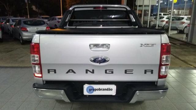 Ford Ranger XLT 3.2 4x4 - Foto 4