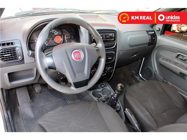 Fiat Strada 1.4 mpi hard working cs 8v flex 2p manual - Foto 7