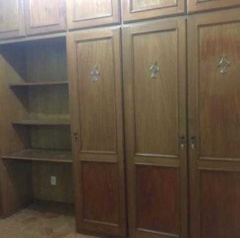 Aluga-se apto semi mobiliado no centro, 2 quartos - Foto 13
