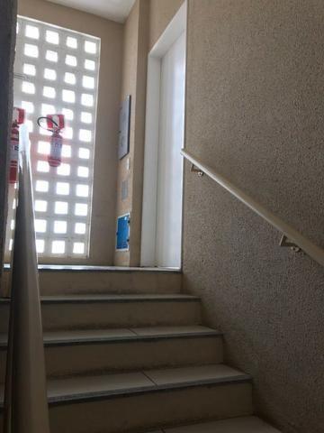 Apartamento Mobiliado, 01 Vaga - 3 quartos em Fortaleza CE - Foto 7