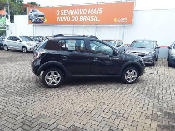 SANDERO 2018/2019 1.6 16V SCE FLEX STEPWAY EXPRESSION MANUAL - Foto 10