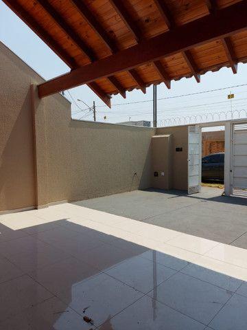Casa Térrea Jd Panamá, 3 quartos sendo um suíte - Foto 2