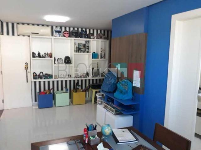 Casa à venda com 5 dormitórios em Barra da tijuca, Rio de janeiro cod:RCCN50077 - Foto 10