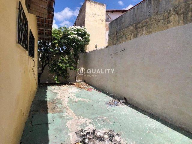 Casa Plana com 3 dormitórios à venda por R$ 610.000,00 - Amadeu Furtado - Fortaleza/CE - Foto 12