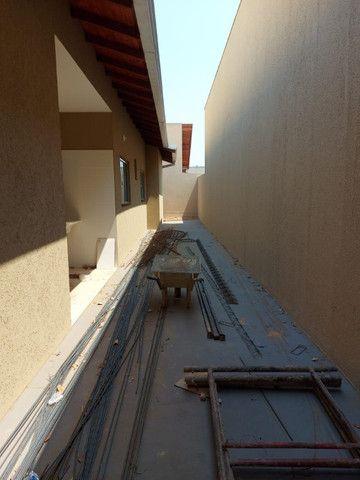 Casa Térrea Jd Panamá, 3 quartos sendo um suíte - Foto 16