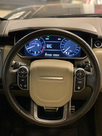 Range Rover Sport 5.0 V8 Autobiography Blindado - Foto 5