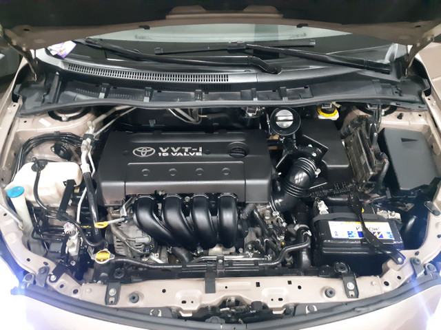 Corolla xei 1.8 Flex automático!  - Foto 6