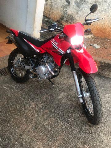 Yamaha xtz - Foto 2