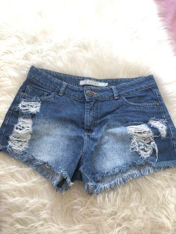 Shorts Siberian