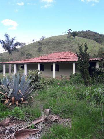 Sítio à venda com 3 dormitórios em Zona rural, Lamim cod:12828 - Foto 2