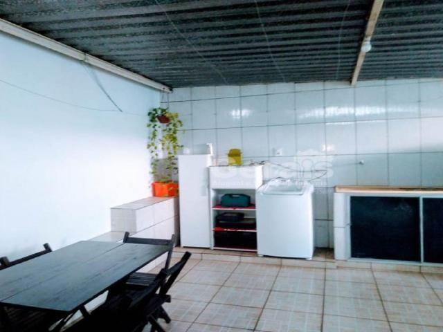 Casa à venda com 2 dormitórios em Sao judas tadeu, Divinopolis cod:16608 - Foto 12