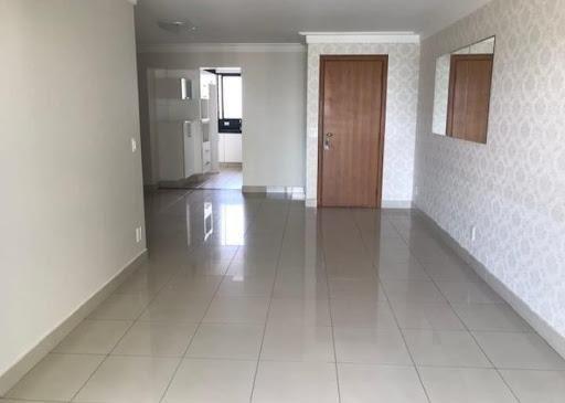 Apartamento à venda, 136 m² por R$ 685.000,00 - Setor Bueno - Goiânia/GO - Foto 4