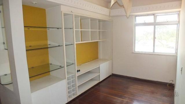 AP1233 - Aluga apartamento no Papicu com 2 quartos sendo uma suíte - Foto 6